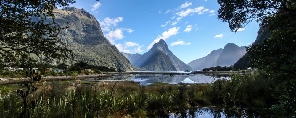 La Nouvelle-Zélande est un voyage marquant. Photo: clouzote.me