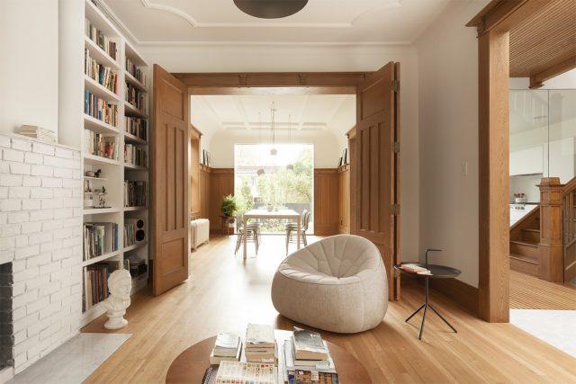 Photo: Maxime Brouillet, lashedarchitecture.com