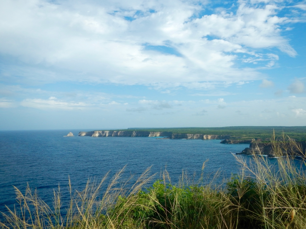 Pointe de la Grande Vigie, Guadeloupe. Photo: Anne Pélouas