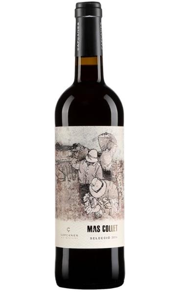 Ce vin offre beaucoup de matière pour son prix. Photo: SAQ.com