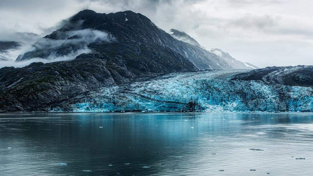 Glacier Bay National Park. Photo: Christopher Rosenberger, Flickr