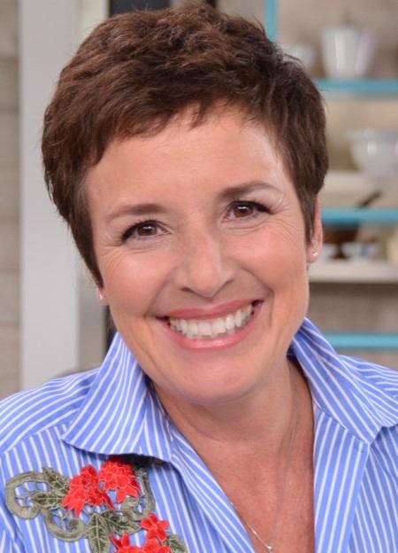 Helene Laurendeau est une des diététistes les plus médiatisées.