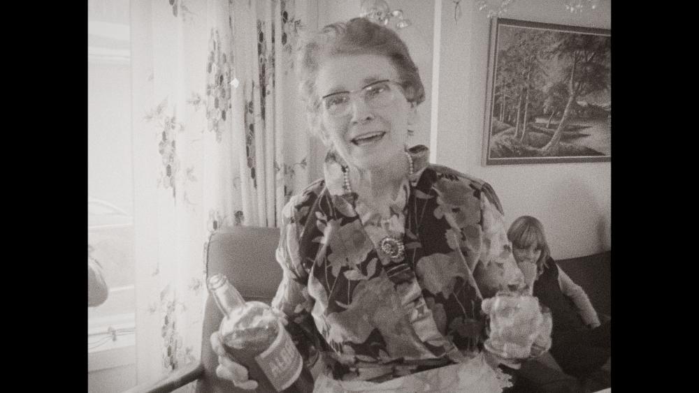 Extrait du film Les lettres de ma mère Photo: Les Films du Rapide-Blanc