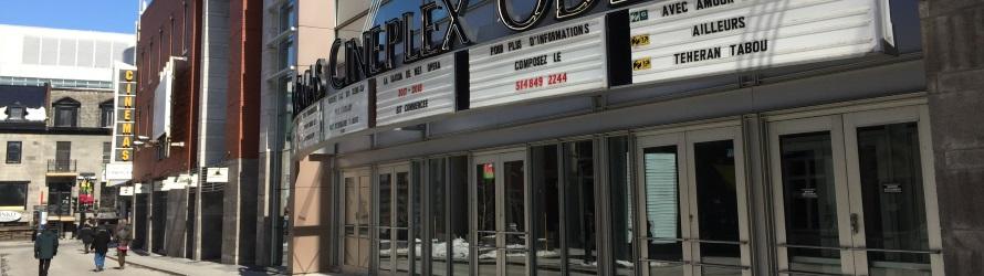 MK2 relancera le cinéma Quartier latin