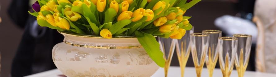 Des bulles pour votre brunch de Pâques
