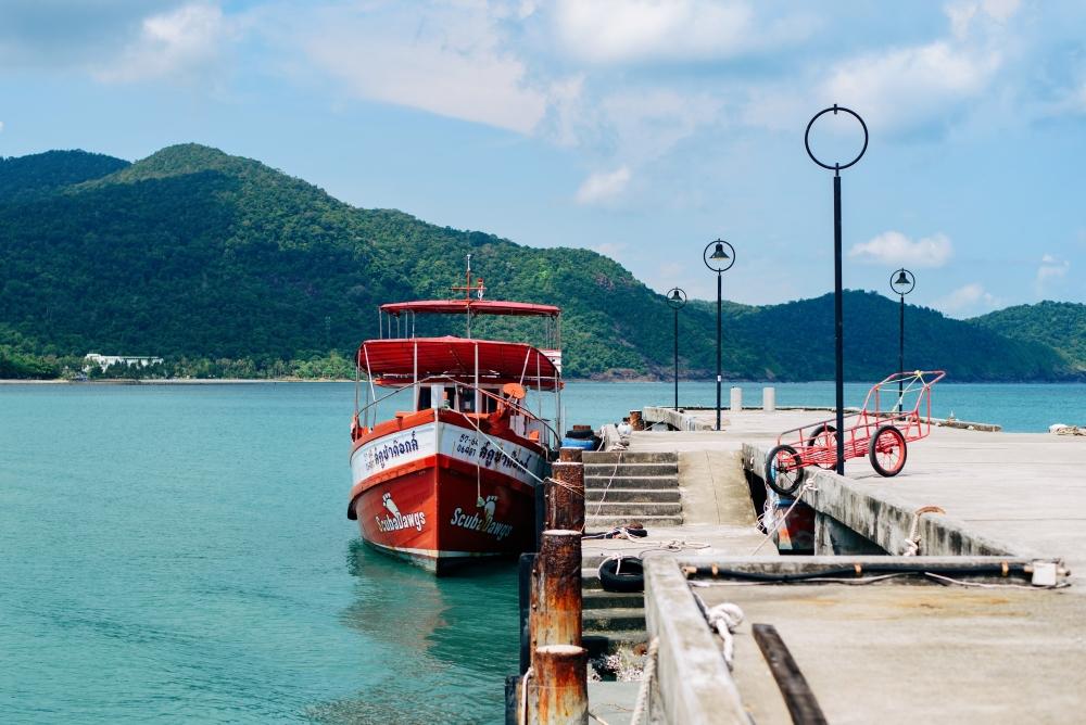 Combiner voyage d'affaire et vacances en Thaïlande, pourquoi pas? Photo: Ragnar Vorel, Unsplash