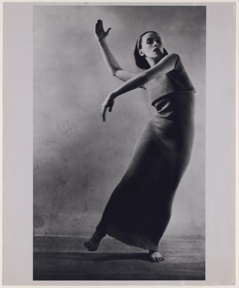 Photo: Soichi Sunami.Bibliothèque du Congrès,avec la permission de la famille Sunami