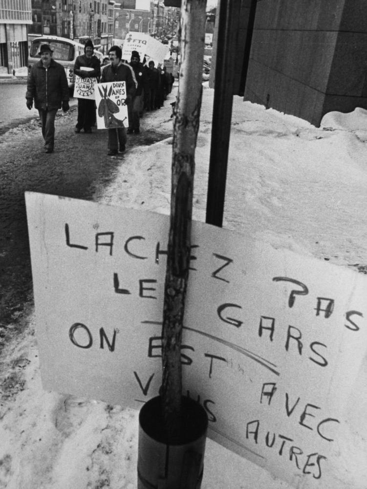 Photo: Fonds Antoine Desilets - BAnQ