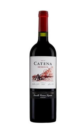 Ce vin de la maison Catena Zapata est parfait pour la garde.