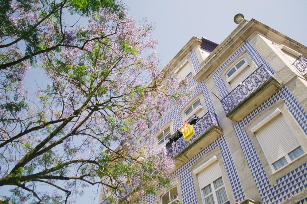 Porto, au Portugal. Photo: Nathalia Segato, Unsplash