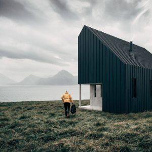 Photo: Facebook The Backcountry Hut Company