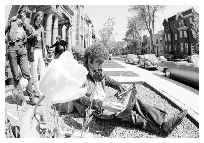 Photo: Antoine Desilets.Centre d'archives de Montréal, fonds Antoine Desilets