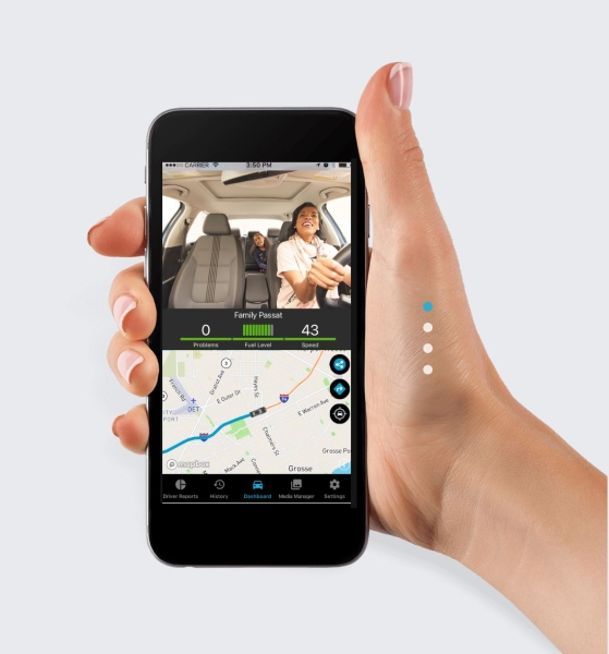 Transformer son automobile en véhicule intelligent la transforme aussi en un appareil de surveillance, ce qui pourrait ne pas plaire à tous.
