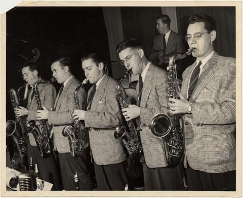 Photo: Service des archives de l'Université Concordia