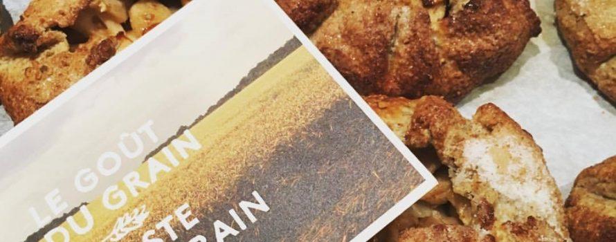 Photo: Facebook Le Goût du grain
