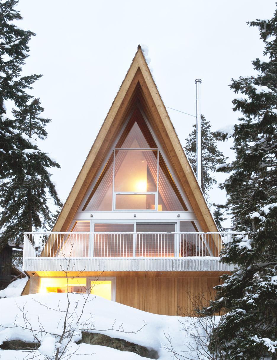 Photo: Scott & Scott Architects