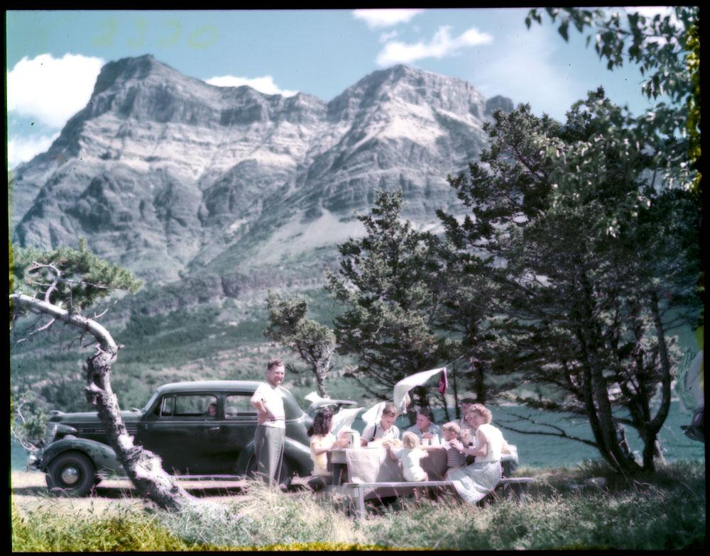 Photo: Bibliothèque et Archives Canada