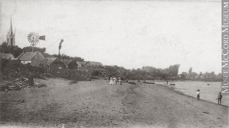 Photo: Pinsonneault.Don de M. Stanley G. Triggs.© Musée McCord