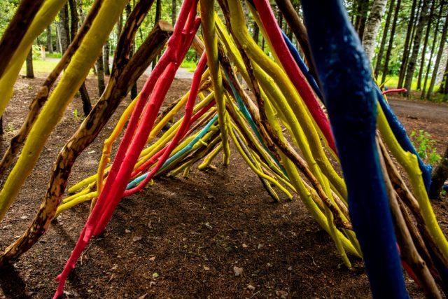 © 2018, Martin Bond, Jardins de Métis/Reford Gardens