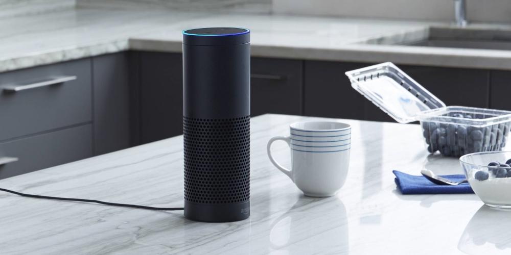 L'assistant vocal peut vous aider dans la cuisine.