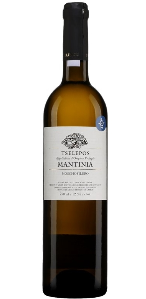 Ce vin blanc est idéal pour accompagner un plateau de calmars à l'apéro. Photo: saq.com