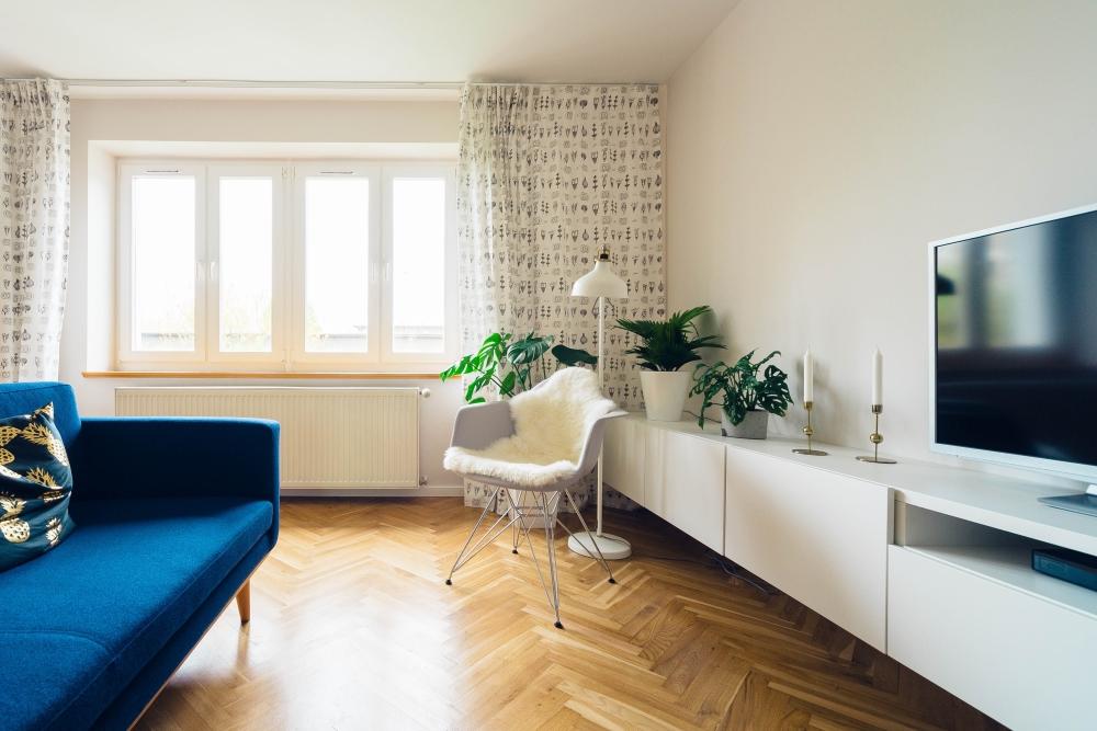 Les milléniaux n'auraient plus besoin de salon... vraiment? Photo: Jaroslaw Ceborski, Unsplash