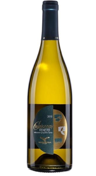 Ce chardonnay sera excellent avec une salade de thon et poire. Photo: saq.com