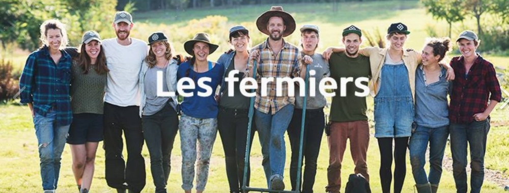 Photo: Facebook La Ferme des Quatre-Temps