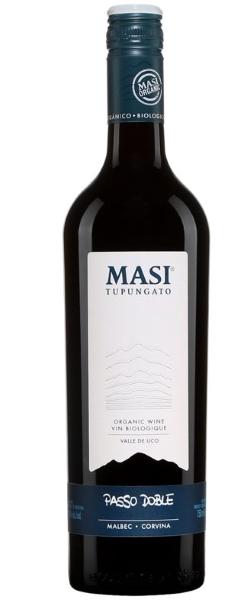 Ce vin est une autre belle réussite de la famille Masi. Photo: saq.com