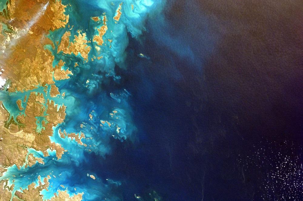 Photo: NASA, Unsplash