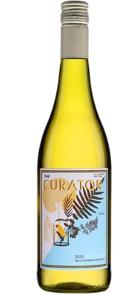 Un assemblage de chenin blanc, chardonnay et viognier, vendu à prix d'aubaine! Photo: saq.com
