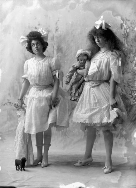 Photo: William James Topley.Bibliothèque et Archives Canada