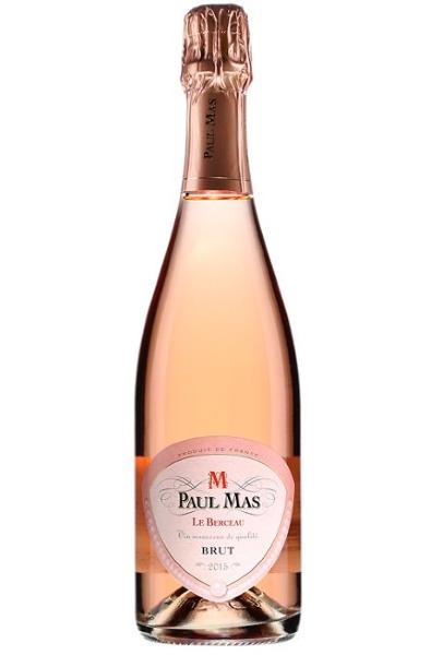 Ce vin mousseux rosé ne refera pas le monde, mais sous la barre des 15$, il s'avère un achat très honnête. Photo: saq.com