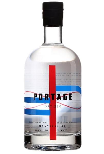 Voici le premier gin canadien à avoir remporté l'or à la compétition Global Spirit Masters de Londres l'été dernier.