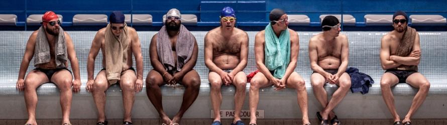 <i>Le grand bain</i>, un film qui fait du bien