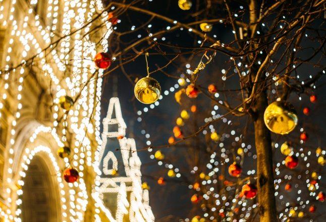 Répertoire 2018 des marchés de Noël du Québec
