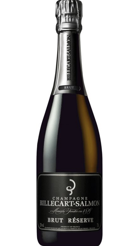 Qui dit grand budget et prestige, dit bien sûr champagne! Photo: saq.com