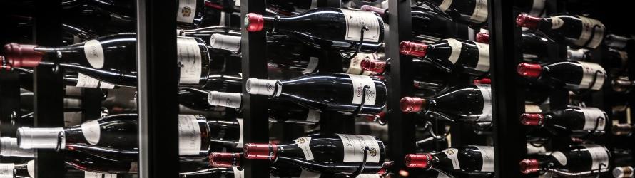 4 vins pour les grands budgets