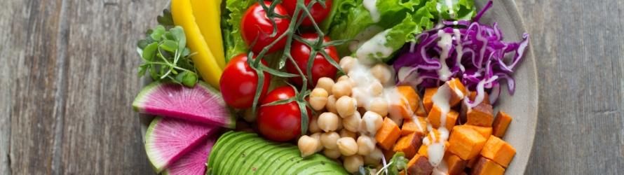 7 tendances alimentaires pour 2019