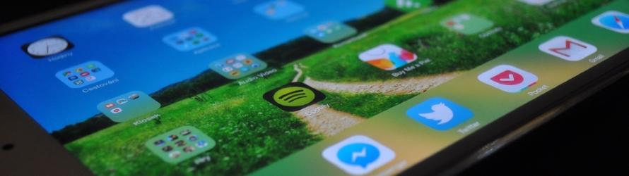 10 applications pour profiter pleinement de votre tablette