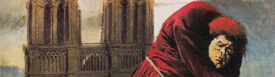 Notre-Dame de Paris: les brûlures d'une muse