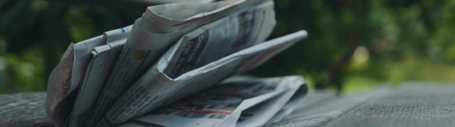 Crise des médias: réagissez!