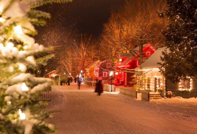 Répertoire 2019 des marchés de Noël du Québec