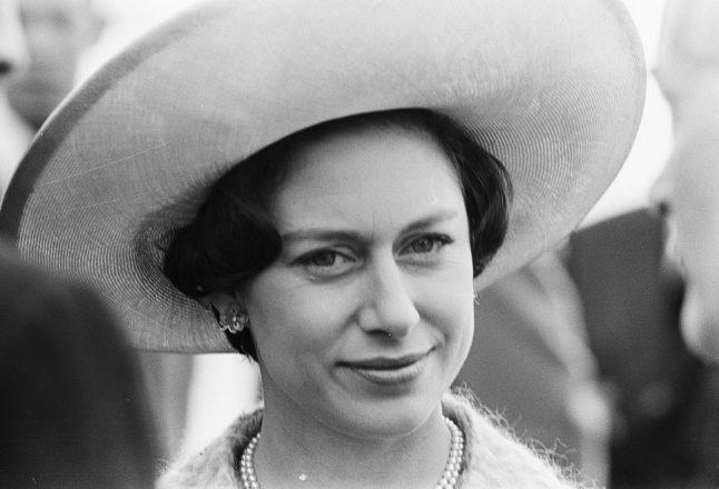 Qui était vraiment la princesse Margaret?