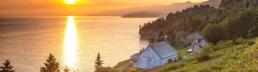 5 choses à faire en Gaspésie