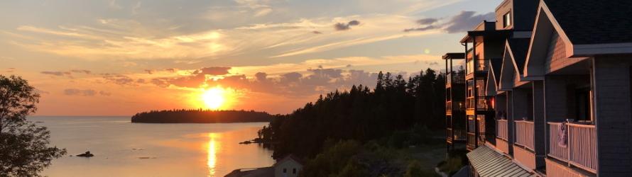 Retrouver le Lac-Saint-Jean