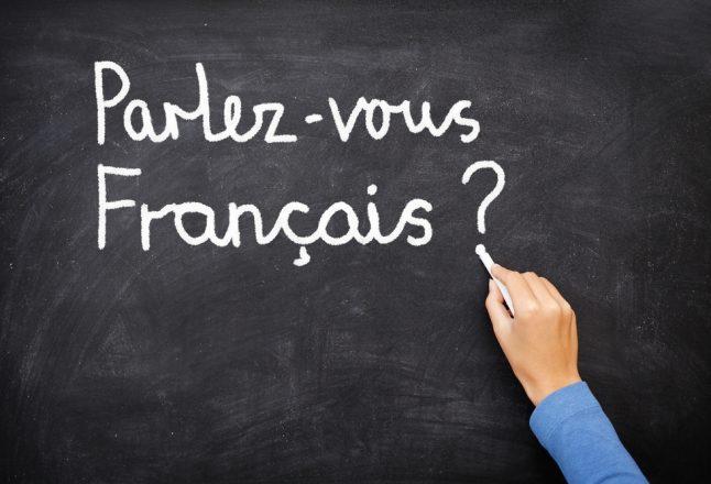 Langue française: la fin des guerres de clochers?