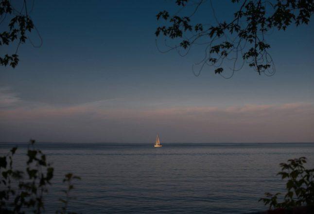 10 choses que vous ne savez (peut-être) pas sur le lac Saint-Jean