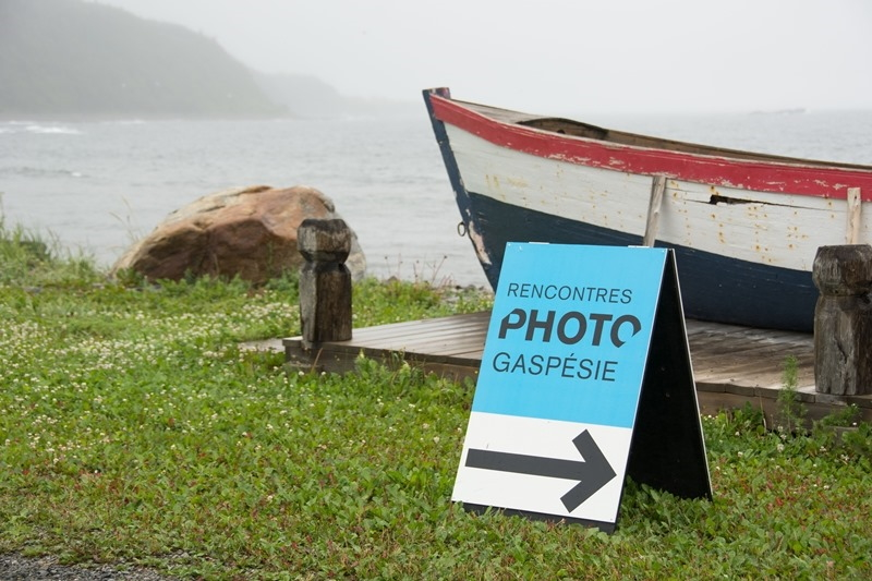 Accueil - Photo Gaspésie